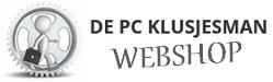 De PC Klusjesman - Webshop